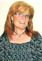 Author Judy Teel